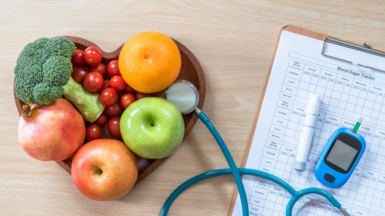 آزمایش گلوکز جهت شناسایی دیابت نوع دو