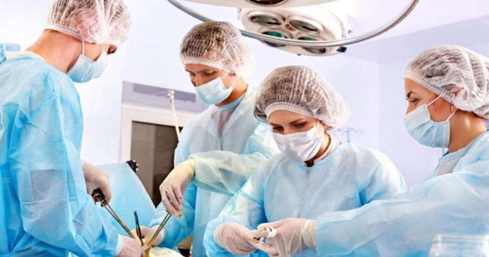 آیا با شیوه ی جراحی لاپاراسکوپی آشنایی دارید؟