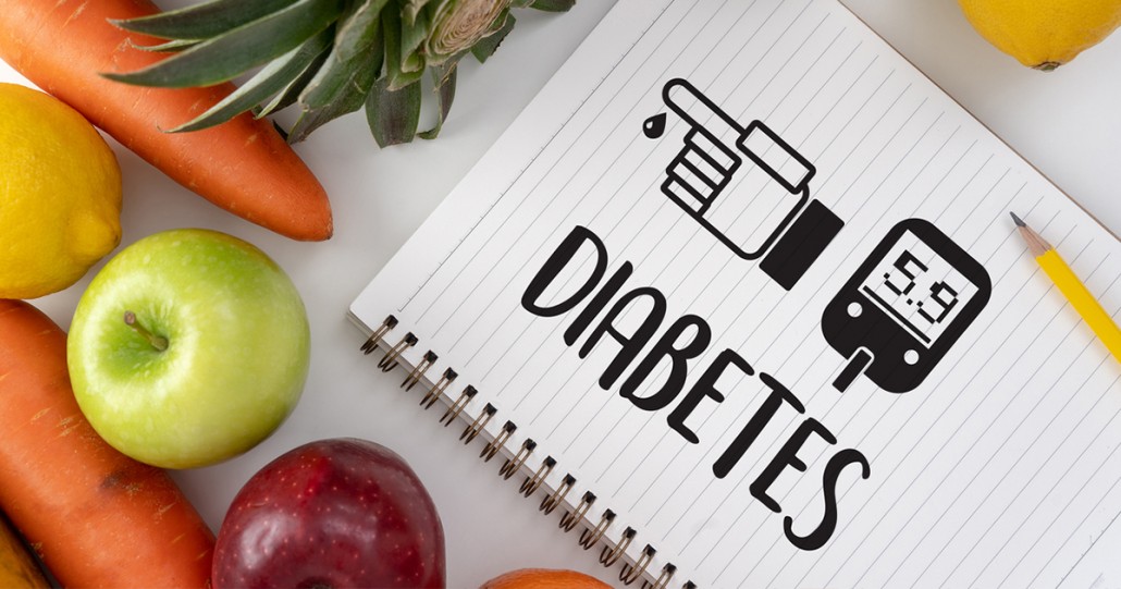 میزان قند خون در دیابت نوع 2