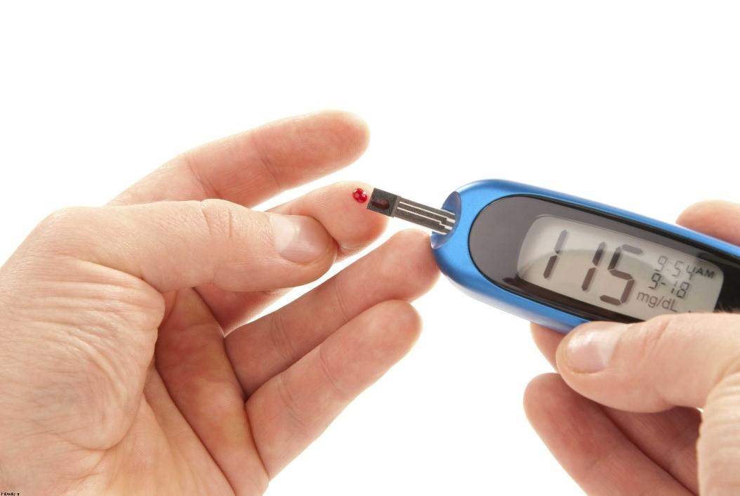 قند خون ناشتا در بیماران دیابتی