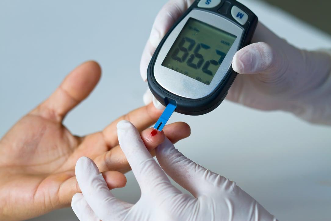 بیماری دیابت چند نوع است؟