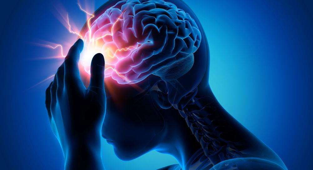 وجود مشکلات متعدد برای سلامتی مغز