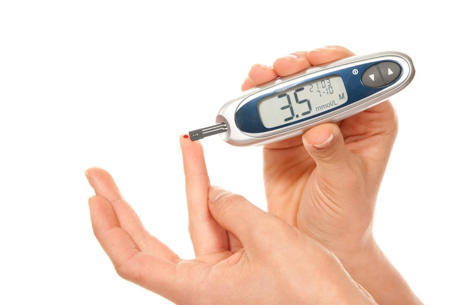 رژیم غذایی به ویژه برای درمان دیابت از اهمیت ویژه ای برخوردار است