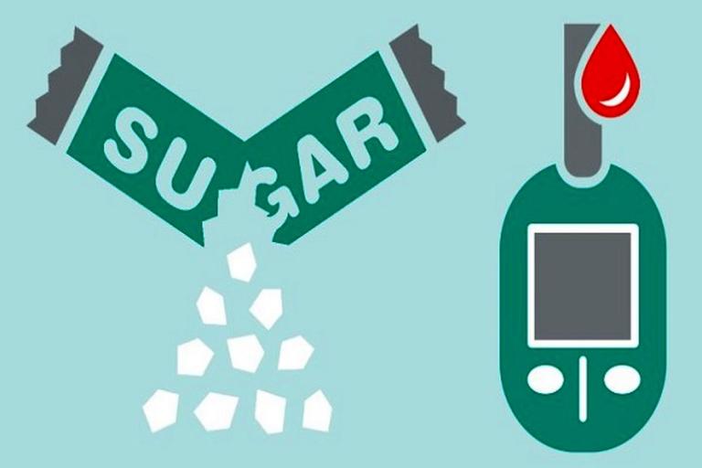 میزان مصرف مجاز روزانه ماده شیرین کننده مصنوعی سوکرالوز