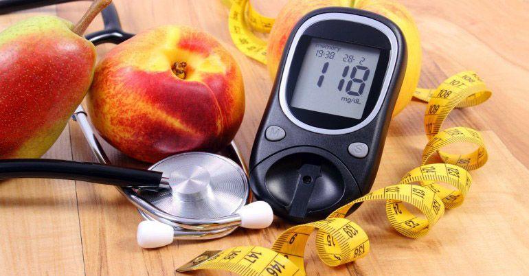 در برخی مواقع مشاهده میشود، افرادی که دچار دیابت ملیتوس نوع ۲ میباشند