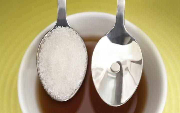 قرص شیرین کننده sussli