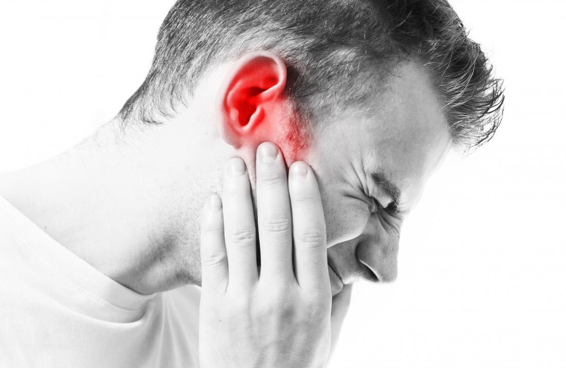 از بین رفتن قدرت شنوایی
