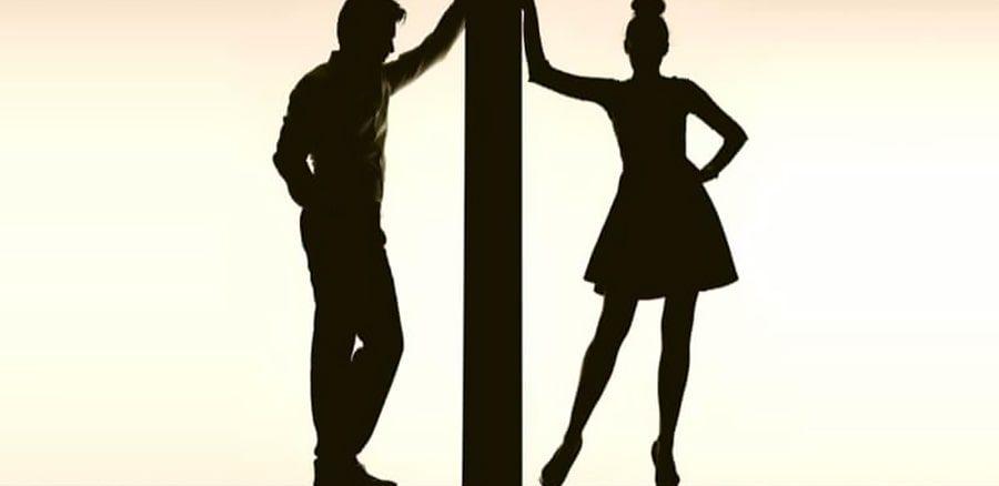 وجود مشکلات در شکلگیری روابط جنسی