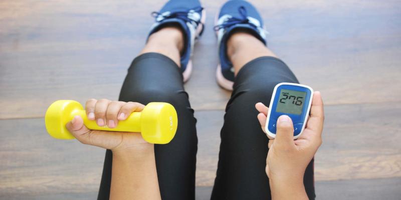 با چه راهکاری میتوان از مبتلا شدن به دیابت ملیتوس جلوگیری کرد؟