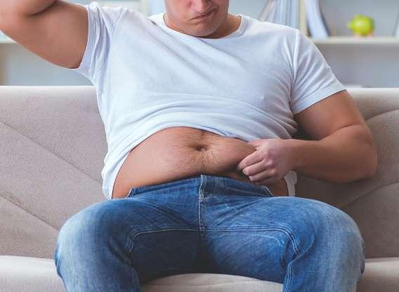 اختلالات خواب، تعادل هورمون هایی مانند گرلین را که با تغذیه همراه است