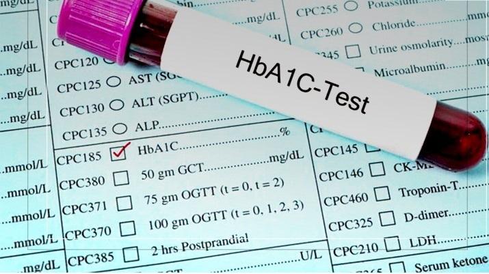 هموگلوبین گلیکوزیله برای بیماران دیابتی