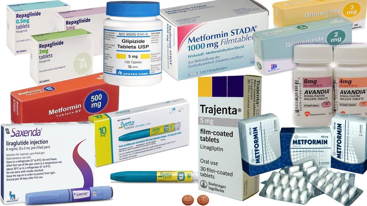 دیابت نوع دو ( در بیمارانی که از انسولین و یا دیگر داروهای مهار دیابت استفاده می نمایند)
