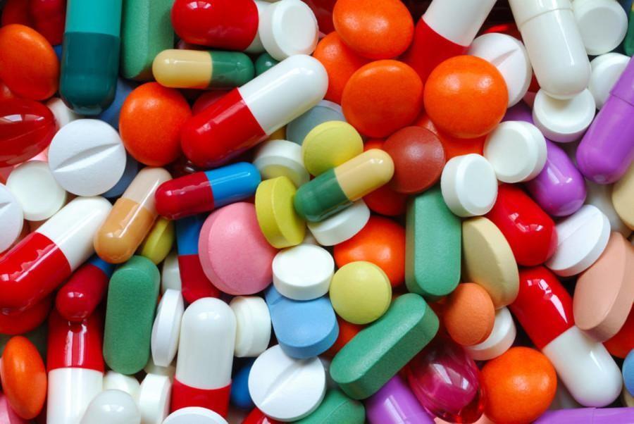 تجویز دارو های آنتی بیوتیک و ضد انعقاد خون