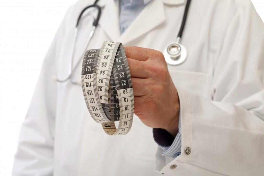 افراد مبتلا شده به سرطان بعد از عمل بای پس معده