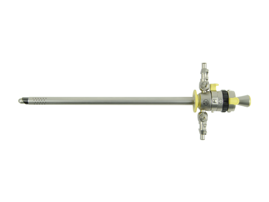 هیستروسکوپ رزکتوسکوپی