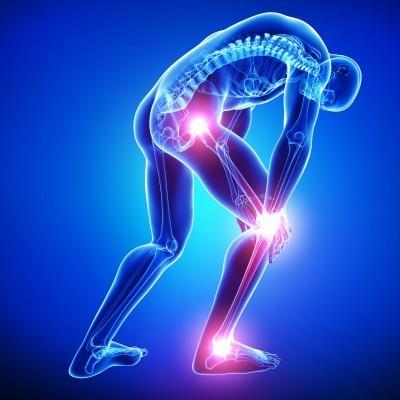 آیا چاقی های شدید و مفرط بر روی پادرد و یا زانو درد اثر دارند؟