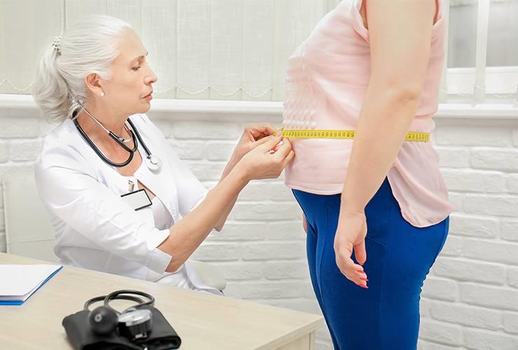 هر فردی با هر شرایط سنی امکان دارد درگیر بیماری دیابت شود