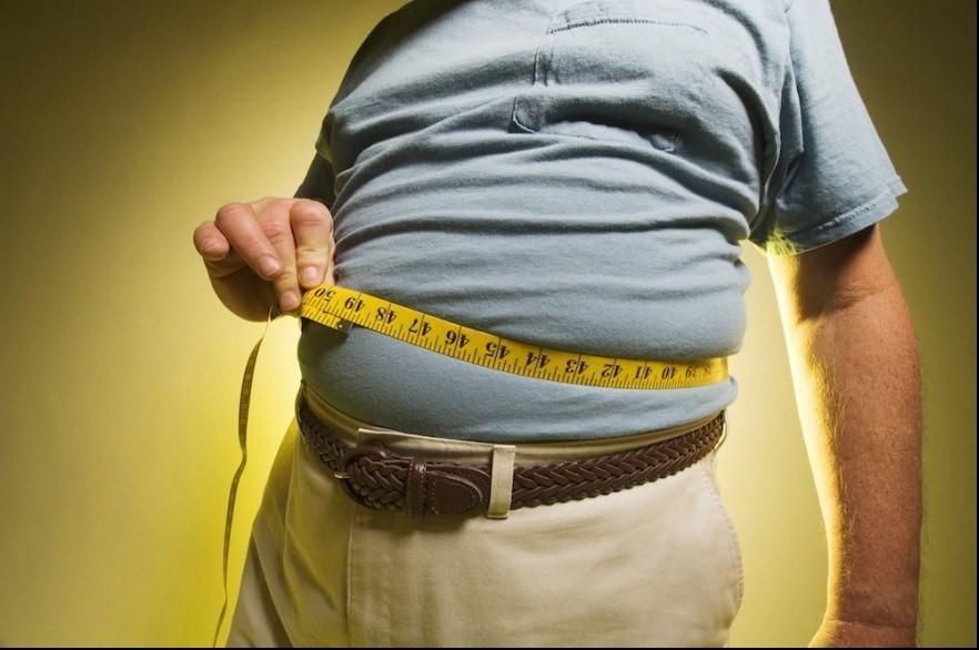 افراد چاق