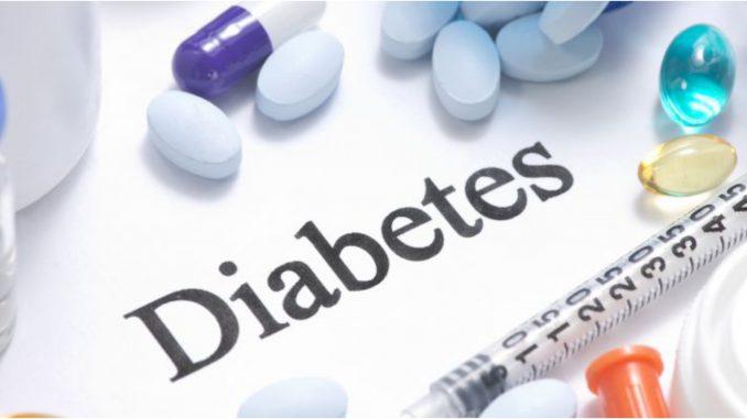 مدیریت اضطراب برای درمان دیابت نوع ۲
