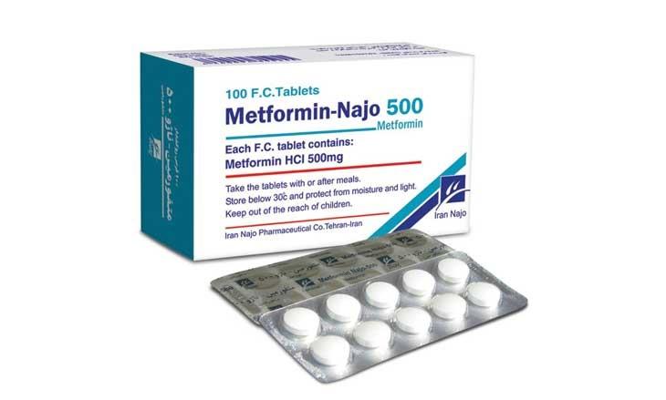 آیا در زمینه ی مهم ترین موارد درمانی و اصلی ترین کاربردهای قرص گلوکوفاژ 500 اطلاعاتی دارید؟