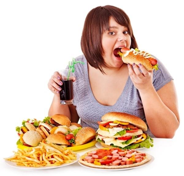 چاقی یک بیماری است که در آن مقدار زیادی چربی در بدن تجمع می یابد