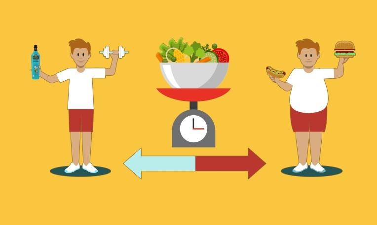 مهم ترین اثرات ناشی از وضعیت نامناسب شاخص توده بدنی برای افراد مختلف به شرح ذیل می باشند: