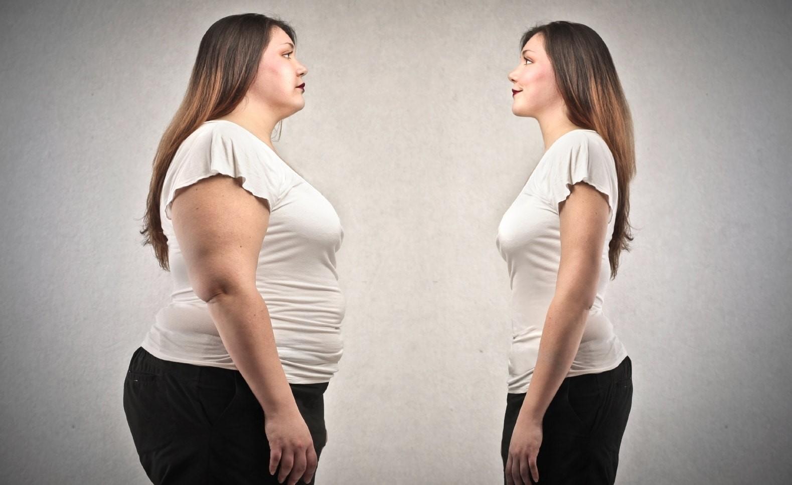 چاقی بر اثر بروز یائسگی