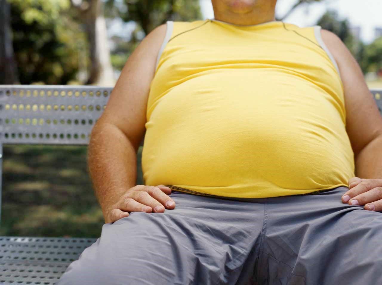 بیماری کبد و نقش آن در چاقی بدن