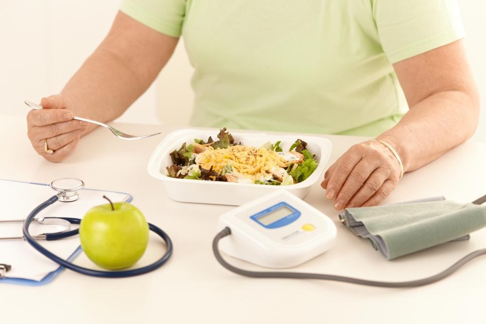 کاهش وزن از طریق مدیریت لیپوپروتئین برای افراد درگیر دیابت اتفاق خواهد افتاد