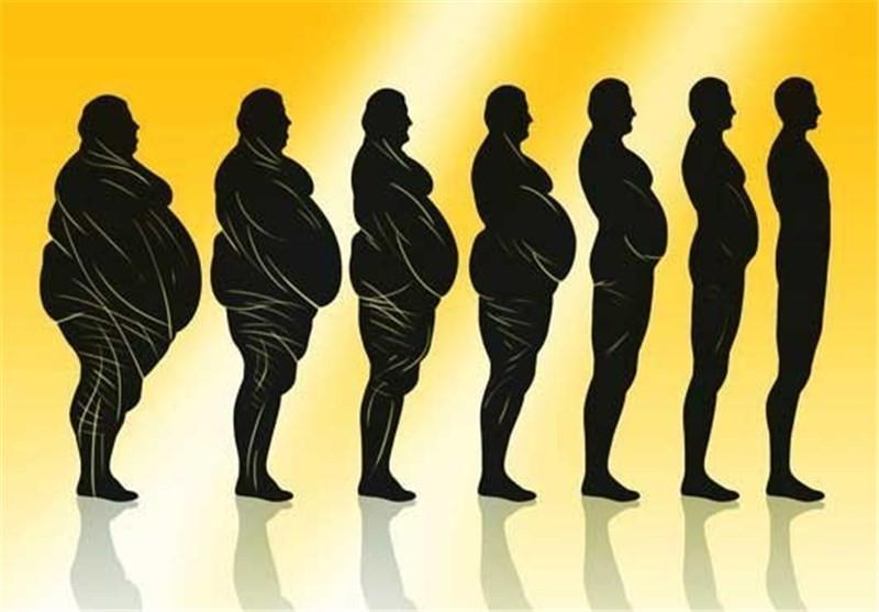 اشخاصی که دارای شرایط شاخص توده بدنی بالاتر از 25 و حتی نزدیک به اعداد 30 یا 35 می باشند