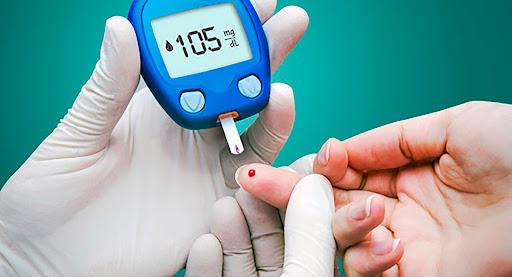 اثر تغذیه به خصوص بامیه در دیابت نوع یک