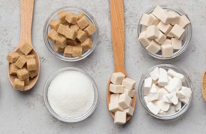 اهمیت استفاده از کربوهیدراتها در برنامههای غذایی