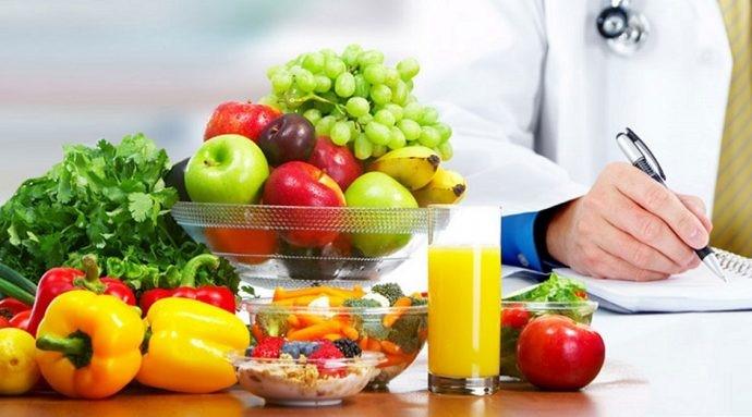 عادات غذایی سالم بعد از درمان بالن معده