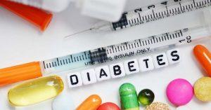 درمان سوختگی بیماران دیابتی