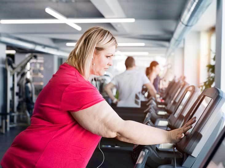 آیا بعد از عمل مصرف قرص الیپس، فرد می تواند ورزش کند؟