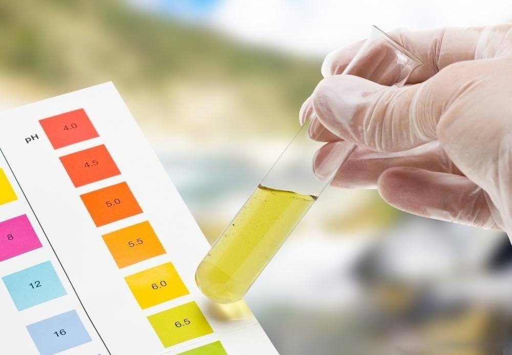 بروز برخی از نشانه های مربوط به اسیدوز لاکتیک