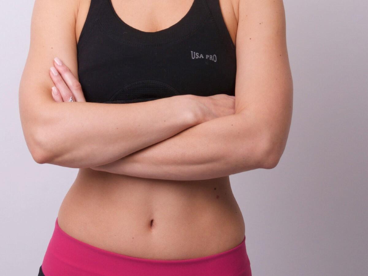 تمرینات ورزشی مناسب برای افتادگی بازوها