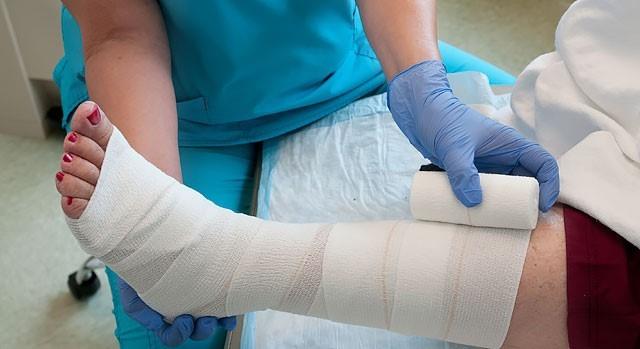 اقدامات قبل از عمل جراحی: