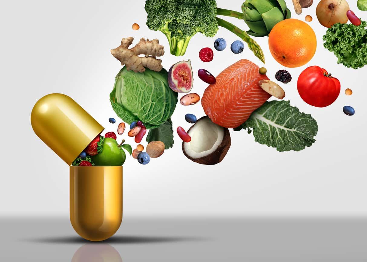 اصول استفاده از مواد معدنی و ویتامینها در بیماران دیابتیها