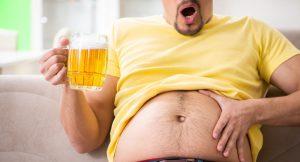 پرولاکتین بالا و چاقی